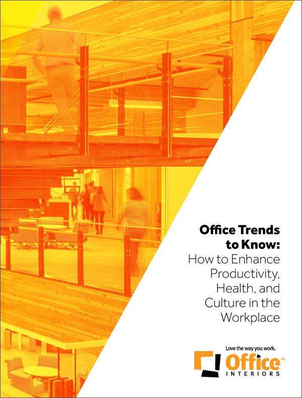 Office Trends to Know cover
