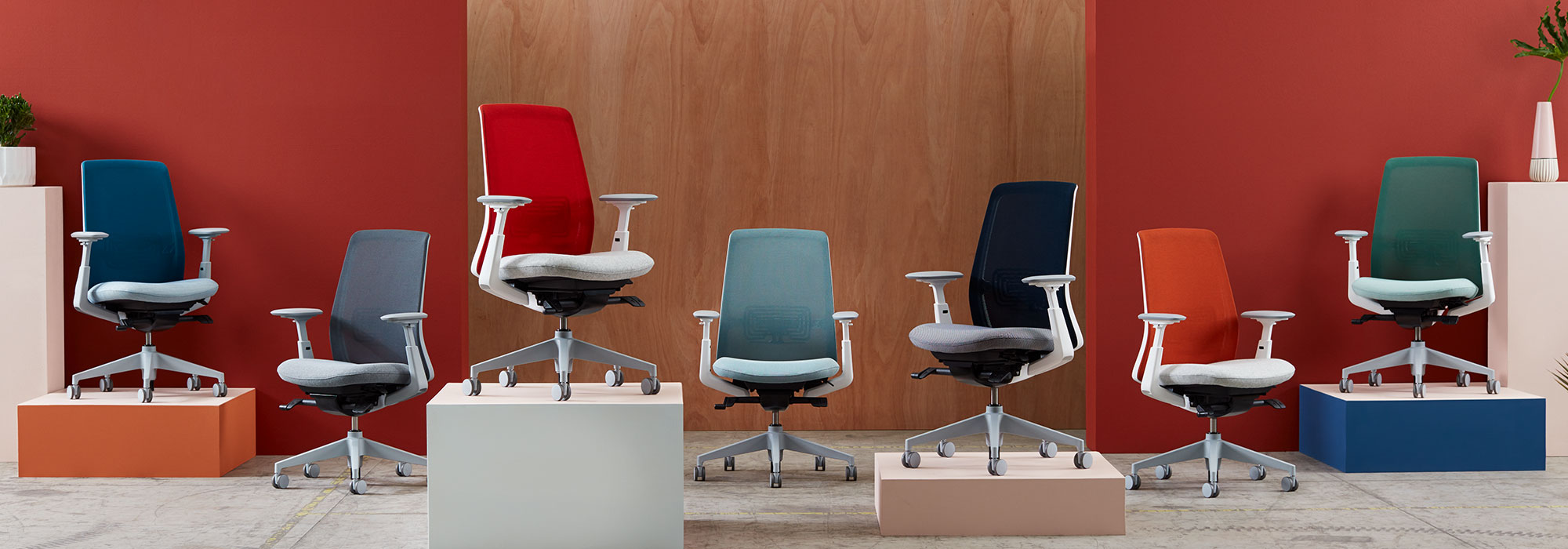 Haworth Soji Task Chair