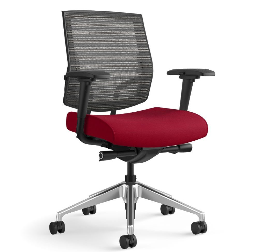 Sit On It Seating Focus Task Chair