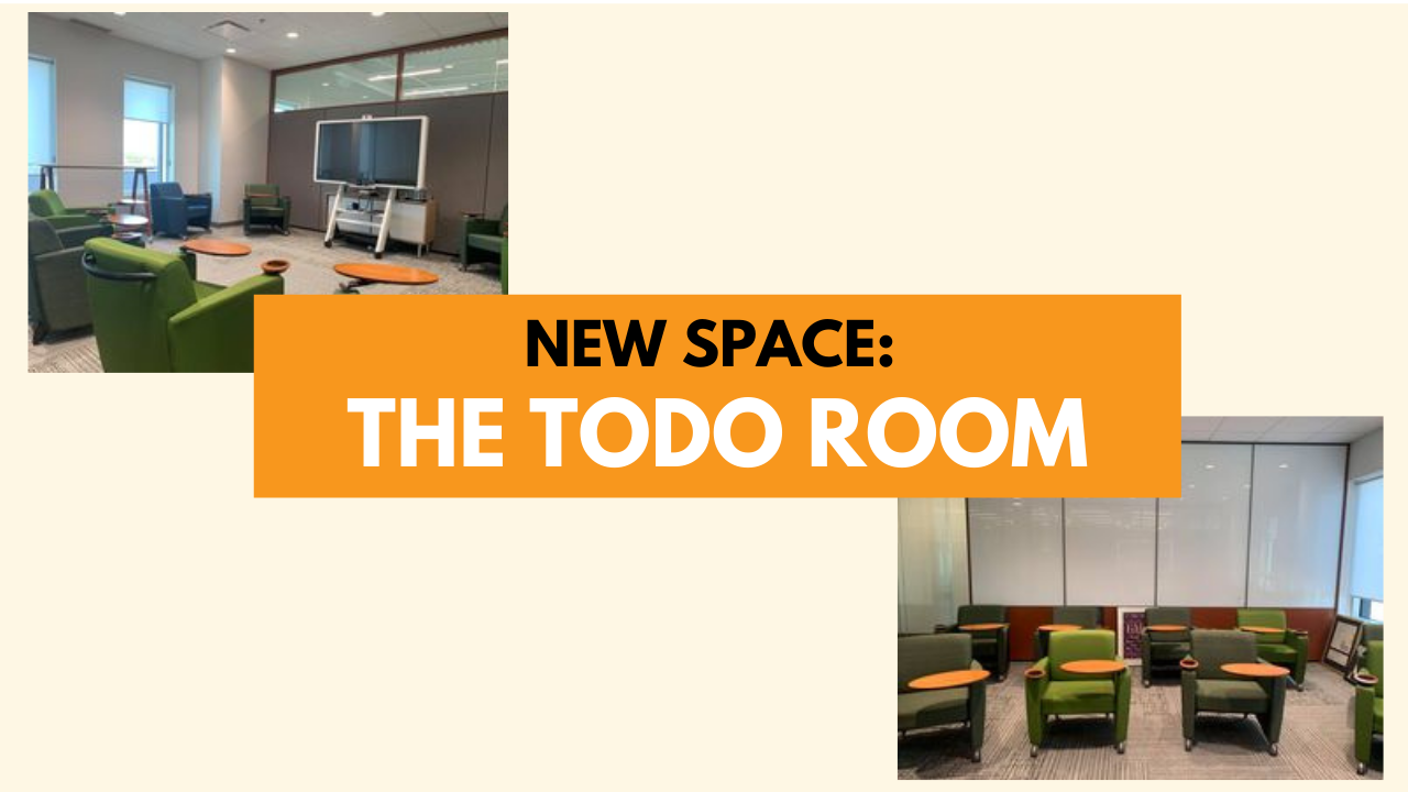 Collaboration Space: The ToDo Room
